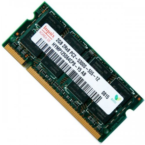 Ram laptop 2GB