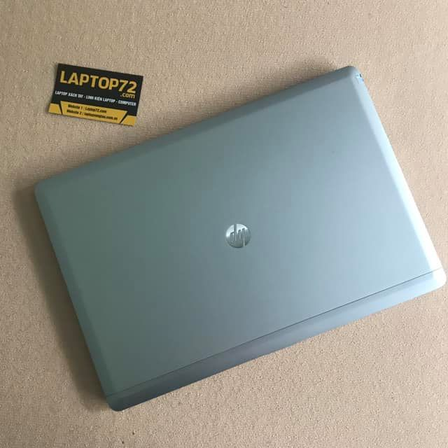 HP ELITEBOOK 9480m
