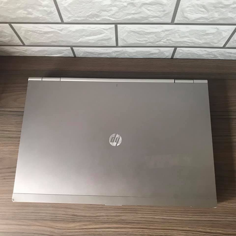 HP Elitebook 8750p